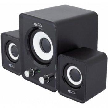 Акустична система GEMIX SB-4 Black