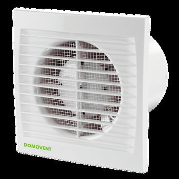 Вытяжной вентилятор Домовент 150 С1