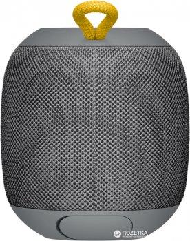 Акустическая система Ultimate Ears Wonderboom Stone Grey (984-000856)