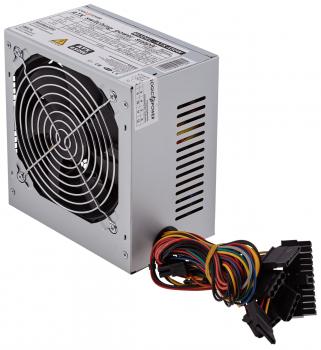 Блок живлення Logicpower 1637 ATX-450W (5876501)