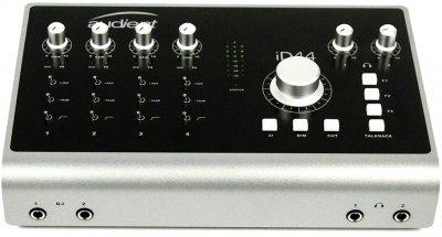 Аудіоінтерфейс Audient iD44 (227195)