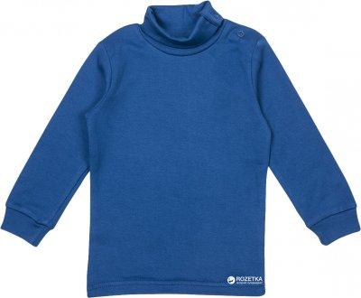 Гольф ЛяЛя 3ЛС117-1 (2-56) Темно-синий (до 98 см)