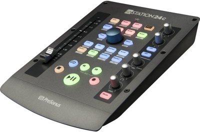 Аудіоінтерфейс PreSonus ioStation 24C (230045)