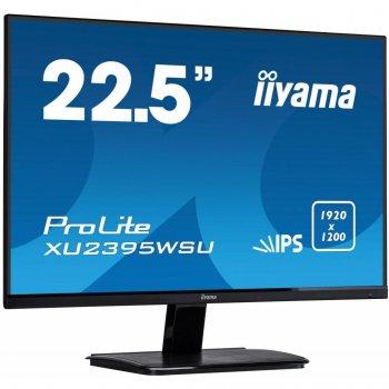 Монитор iiyama XU2395WSU-B1