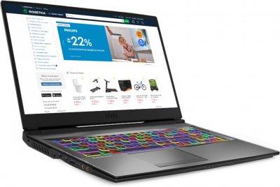 Ноутбук MSI GP75-10SFK Leopard (GP7510SFK-016XUA)