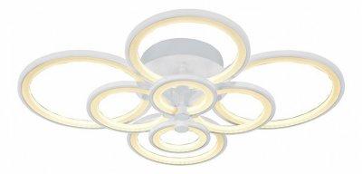 Стельовий світильник CRYSTAL LUX CLT 334C900PL