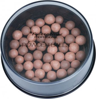 Пудра Pierre Rene Powder Balls в шариках №04 Natural 20 г (3700467819210)