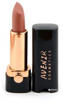Помада для губ Avenir Cosmetics Glam 320 Кава з корицею 4.5 г (4820440813741)