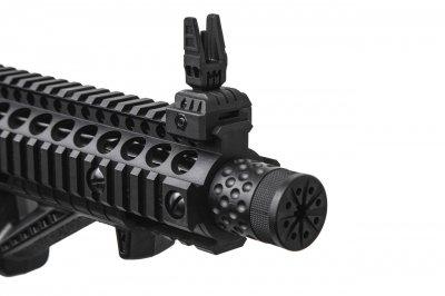 Гвинтівка пневматична CROSMAN DPMS SBR Full Auto