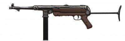 Гвинтівка пневматична Umarex Legends MP German Legacy Edition