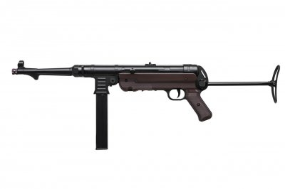 Гвинтівка пневматична Umarex Legends MP German кал.4,5 мм