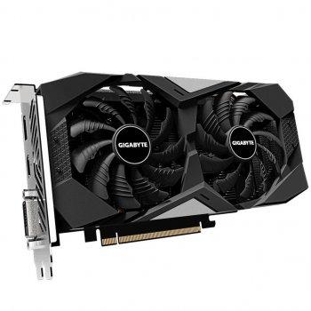 Відеокарта GIGABYTE GeForce GTX1650 SUPER 4096Mb WF2 OC (GV-N165SWF2OC-4GD)