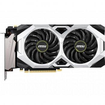 Відеокарта MSI GeForce RTX2070 SUPER 8192Mb VENTUS OC (RTX 2070 SUPER VENTUS OC)