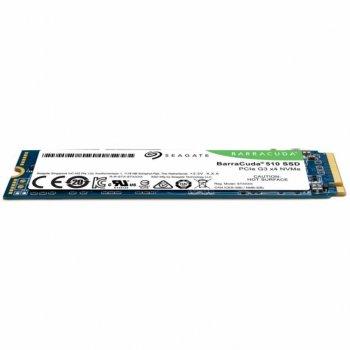 Накопичувач SSD M. 2 2280 256GB Seagate (ZP256CM30041)