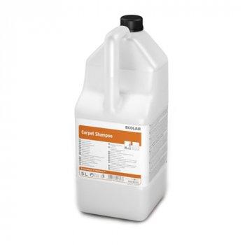 Високопінний концентрований шампунь Ecolab Carpet Shampoo 5 л (3023020)