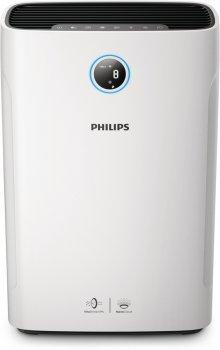 Очиститель и увлажнитель воздуха 2-в-1 PHILIPS Series-3000i AC3829/10 (WI-FI)