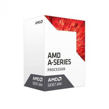 Процессор AMD AM4 A6 2C/2T 9400 AD9400AGABBOX 3.7GHz 65W box Radeon R5 Series
