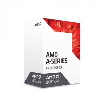 Процессор AMD AM4 A6-9500 3.5GHz AD9500AGABBOX sAM4 Box