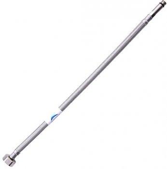 """Шланг для змішувача RUBINETA М10x1/2"""" 70 см (довга голка) 619070"""