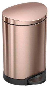Відро для сміття SIMPLEHUMAN з педаллю CW 2057 6 л