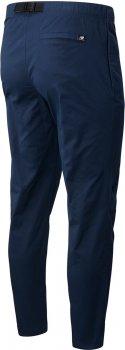 Брюки New Balance Nb Athletics Woven MP01504NGO Синие