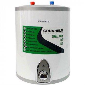 Бойлер GRUNHELM GBH I-10U (F00176132)