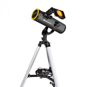 Телескоп Bresser Solarix 76/350 AZ (carbon) (F00204619)