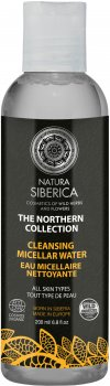 Міцелярна вода Natura Siberica Northern Collection Очисна 200 мл (4743318167763)