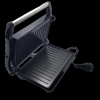 Гриль електричний багатофункціональний Grant GT-782 New 1200W з антипригарним покриттям