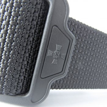 Ремень P1G-Tac Frogman Duty Belt UA logo UA281-59091-G6BK-UA-1 L Черный (2000980451098)