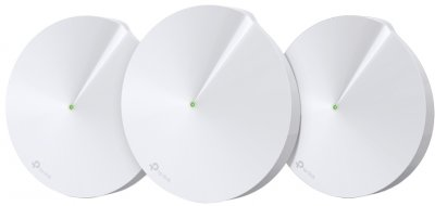 Маршрутизатор TP-LINK Deco M5 (3-pack)