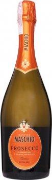 Ігристе вино Maschio Prosecco Treviso extra-dry біле 11% 0.75 л (8001540002228)