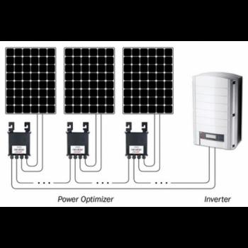 Оптимізатор потужності SolarEdge SE P700