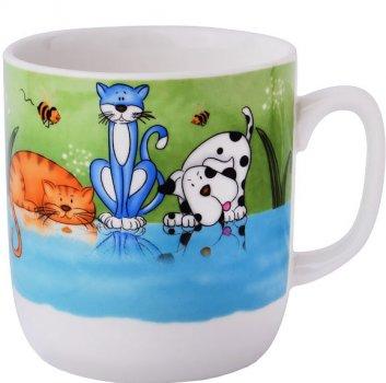 Кружка Lefard Веселые котята 359 230 мл (359-379)