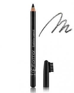 Карандаш для бровей Flormar Eyebrow Pen №403 Sedefli Ashy