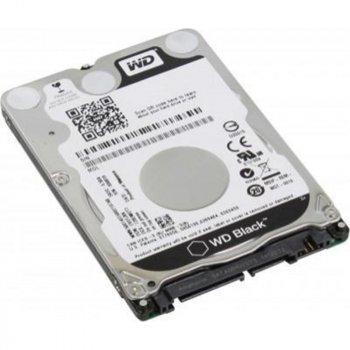 """HDD 2.5"""" SATA 320GB WD Black 7200rpm 32MB (WD3200LPLX) Refurbished"""
