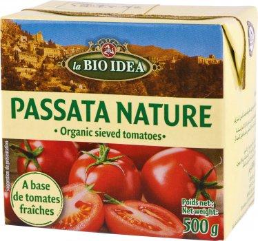 Пюре из томатов Markal органическое 500 г (8718976016261)