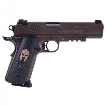 Пневматический пистолет Sig Sauer Air 1911 Spartan 4,5 мм (AIR-1911BB-SPARTAN)