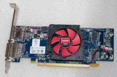 Б/У Відеокарта, ATI Radeon HD 7470, 1 Гб GDDR3