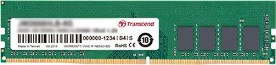 Оперативна пам'ять Transcend JetRam DDR4-2666 4096MB PC4-21300 (JM2666HLH-4G)
