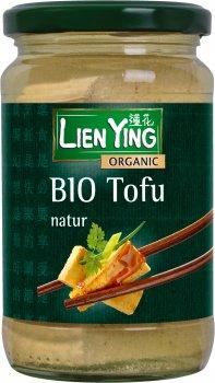 Тофу Lien Ying органический 350 г (4013200881252)
