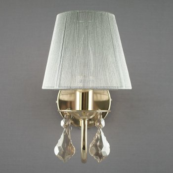 Бра Light House LS-11489-1W GD SILVER золото