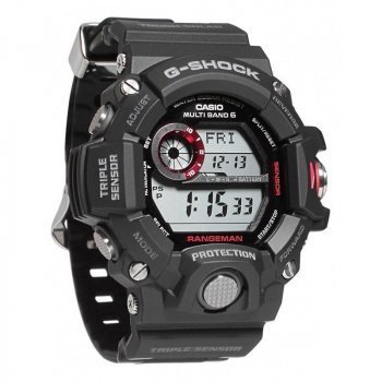 Чоловічий годинник CASIO GW-9400-1ER