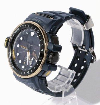 Чоловічі годинники CASIO GWN-Q1000NV-2AER