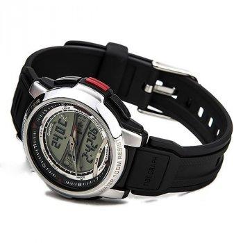 Чоловічі годинники CASIO AQF-100W-7BVEF