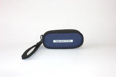 Чохол для акустики MAD M-Keeper (S-Size) синій (677679)