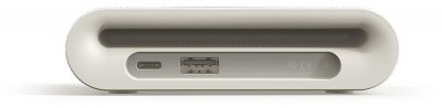 Беспроводное зарядное устройство iOttie iON Wireless Fast Charging Pad Plus Tan (CHWRIO105TN)