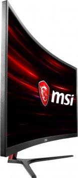 "Монітор 34"" MSI Optix MAG341CQ"
