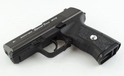 Пневматичний пістолет Borner Special Force W118