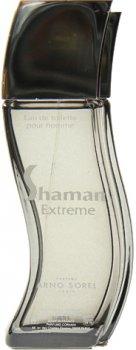 Туалетная вода для мужчин Corania Parfums Shaman Extreme (Sculpture Homme - Nikos Parfums) 100 мл (MM35417) (3379500740417)